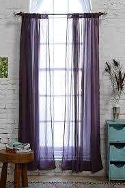 chloe gauze curtain bedrooms dorm and apartments