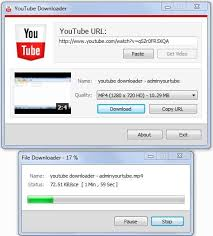 download mp3 from page source how to create a youtube downloader using c