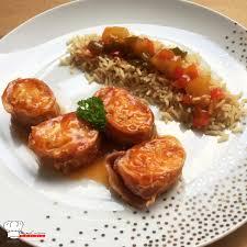 cuisine cabillaud rôti de cabillaud sauce aigre douce recette cookeo mimi cuisine