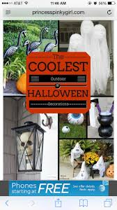 How To Decorate Your Yard For Halloween Musely