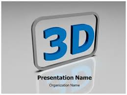 3d animated powerpoint template subscriptiontemplates com