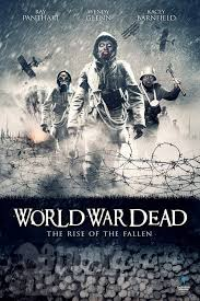 fallen film vf world war dead rise of the fallen film streaming vf hd
