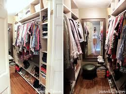 Wardrobe Organization Closet Organization Inspiration Taz And Belly