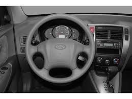 hyundai tucson 2008 interior ottawa s used 2008 hyundai tucson limited in stock used vehicle