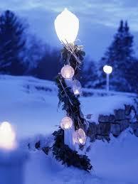 33 best outdoor solar christmas lights images on pinterest