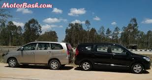 lodgy renault mpv wars lodgy vs innova pics comparo specs