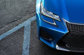 spied new lexus gs f lexus gs f teased for 2015 detroit auto show
