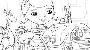 download disney junior coloring pages