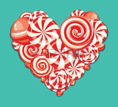 s day lollipops lollipops heart shaped s day royalty free cliparts