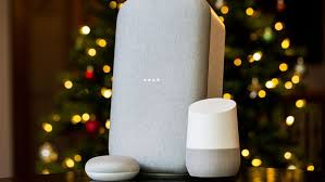 christmas lights sizes comparison google home max review harder better stronger sound comes to
