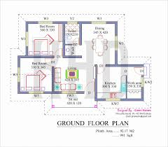 green home plans free 44 best of kerala small home plans free house floor plans
