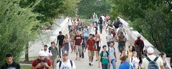 campus tours office undergraduate admissions state