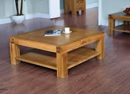 How To Make A Wood Table Top Coffee Tables Unfinished Oak Coffee Tables Unfinished Side Table