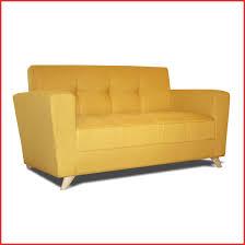 choix canapé canapé 2 places 160 cm 135391 canapé jaune canapés choix de produits