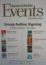 Barnes And Noble Erie Pa Barbara Early Also Writing As Beverly Allen News And Upcoming