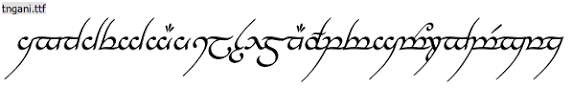 dafont lord of the rings free fonts popular free fonts for commercial use