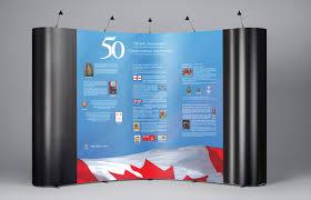 Flag Displays 50th Anniversary Of The Flag Of Canada Display Tara Andrews