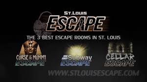 st louis escape room games youtube