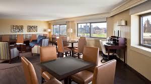 Dining Room Furniture Syracuse Ny Syracuse Accommodations Sheraton Syracuse Univeristy Hotel