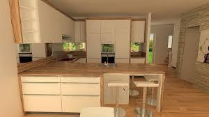 cuisine neuve projet cuisine et dressing pour villa neuve ack cuisines