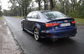 what does audi stand for 2017 audi s3 sedan 0 100km h in conditions
