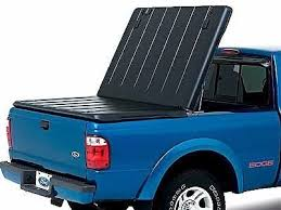 tonneau cover ford ranger used ford ranger truck bed accessories for sale