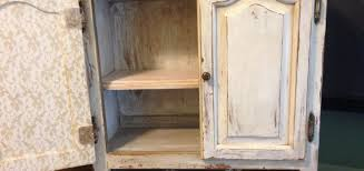 Shabby Chic Bathroom Vanity Unit by Shabby Chic Bathroom Cabinet U2013 Reinvintage Junkie