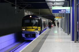 heathrow terminal 5 station wikipedia