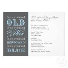 Something New Something Old Something Borrowed Something Blue Ideas Printable Something Old Something New Something Borrowed Something