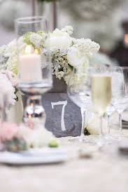 Table Numbers Wedding Wedding Table Numbers Delightful Finds And Me