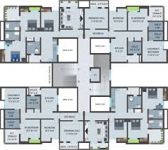 apartments plans 3 bedroom house drawing u2013 modern house