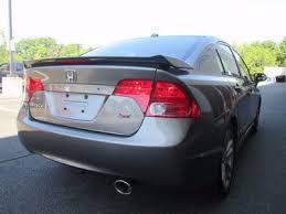 07 honda civic si for sale used 2007 honda civic si at boston auto sales