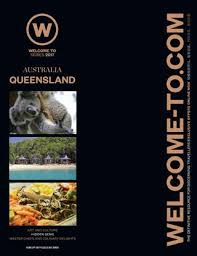 chambre d agriculture du finist鑽e welcome to queensland 2017 by niche media issuu