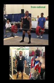 glendale firefighter wins gold breaks records at us police and
