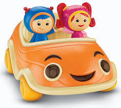 amazon fisher price team umizoomi counting