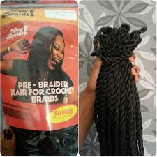 senegalese pre twisted hair crochet braids senegalese twists with wow braids naija girl