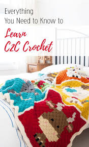 Blanket Certification Letter Best 20 Corner To Corner Ideas On Pinterest C2c Crochet Blanket
