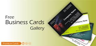 how to make business cards online for free business card online
