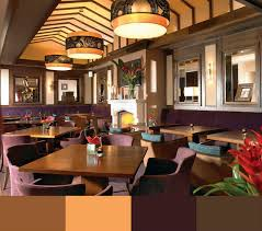 Interior Design Color Schemes by Restaurant Interior Design Color Schemes Inspiration U0026 Ideas