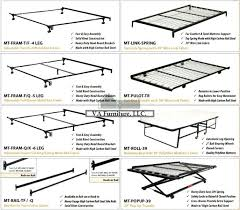 t4taharihome page 57 twin bed frame with rails bed frame for