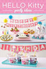 printable hello kitty birthday party ideas 431 best hello kitty party images on pinterest hello kitty