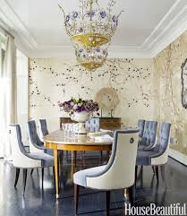House Beautiful Dining Rooms Stunning Decor House Beautiful Dining - Gorgeous dining rooms