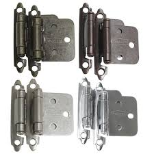 Hinge Kitchen Cabinet Doors by Self Closing Cabinet Hinges Probrico Soft Close Insert Face Frame