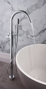 design floor standing bath shower mixer tap from crosswater design floor standing bath shower mixer tap from crosswater
