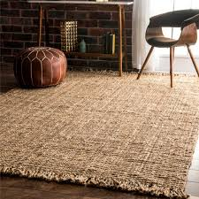 Handmade Jute Rugs Transform Any Room In Your House With An Area Rug