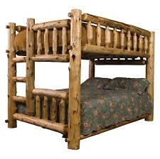 Best  Homemade Bunk Beds Ideas On Pinterest Baby And Kids - Queen sized bunk beds