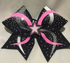 cheer bows uk custom glitzy cheer bows custom competition bows practice bows