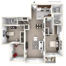 Clarence House Floor Plan Enclave Apartments In Midlothian Va Edward Rose U0026 Sons