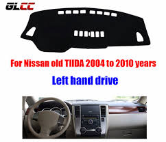 online buy wholesale nissan tiida car dashboard from china nissan