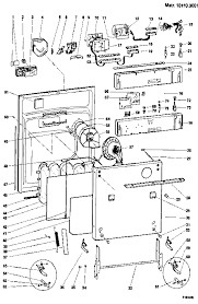 hd wallpapers wiring diagram for a hotpoint tumble dryer door